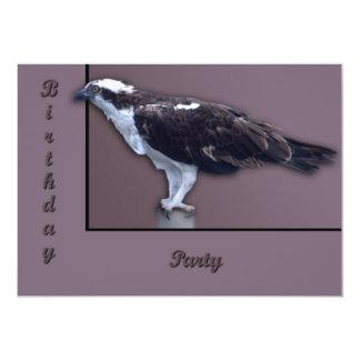 Osprey Invitación