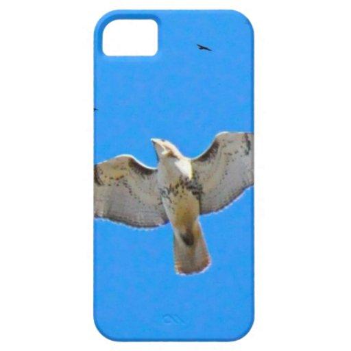 Osprey iPhone 5 Carcasas