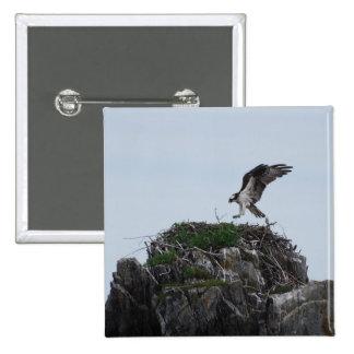 Osprey Landing Pin