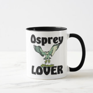 Osprey Lover Mug