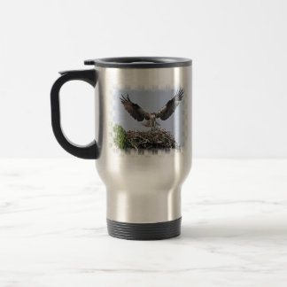 Osprey Nest Travel Mug