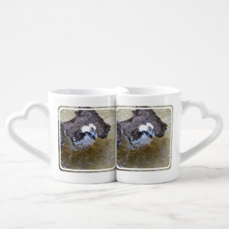 Osprey Splish Splash Lovers Mug Set