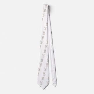 Osprey Swooping Drawing Tie