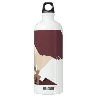 osprey. water bottle