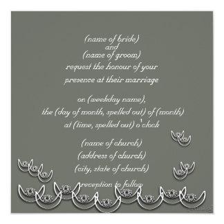 osram ne nsoroma (faithfulness) slate grey card