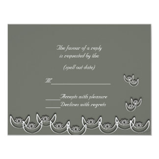 osram ne nsoroma (faithfulness) slate grey rsvp card
