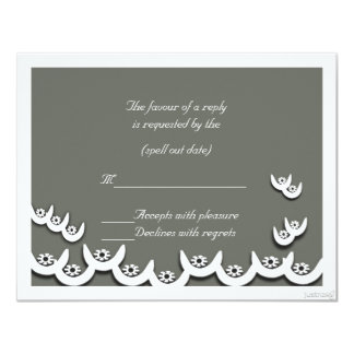 osram ne nsoroma ii (faithfulness) slate grey rsvp custom invite