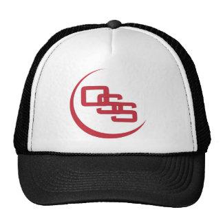 OSS Hat 2