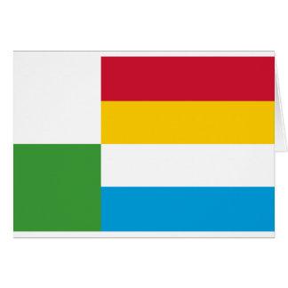 Oss, Netherlands Greeting Cards
