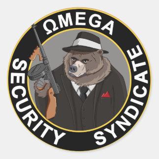 OSS Stickers