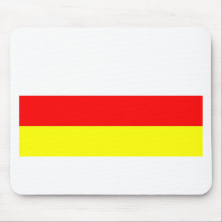 Ossetia.jpg del norte mouse pads