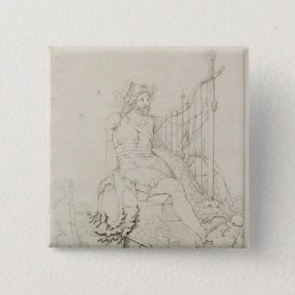 Ossian, 1804-5 button