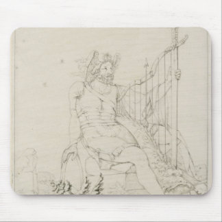 Ossian, 1804-5 mouse pad