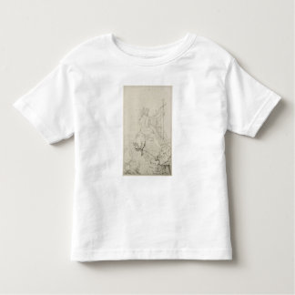 Ossian, 1804-5 toddler t-shirt