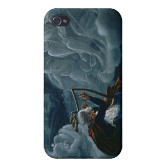 Ossian conjures up the spirits cases for iPhone 4