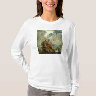 Ossian Conjures Up the Spirits T-Shirt