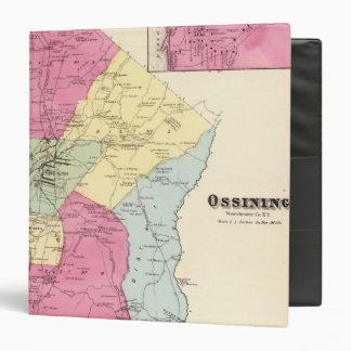 """Ossining, Sparta Carpeta 1 1/2"""""""