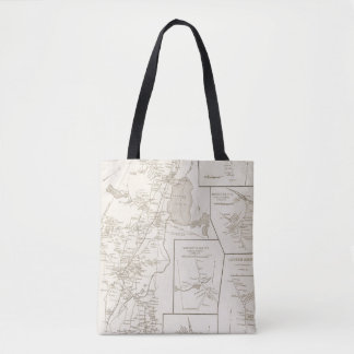 Ossipee, Carroll Co Tote Bag