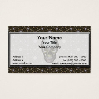 Ossuario Business Card