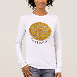 Ostara Festival Knot Long Sleeve T-Shirt