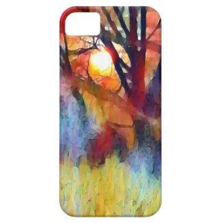 Ostara Moonrise iPhone SE/5/5s Case