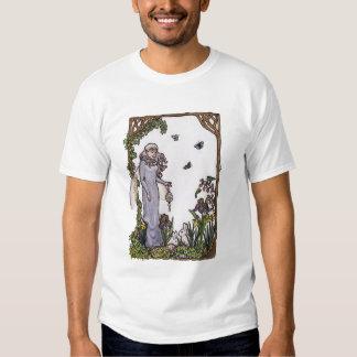 Ostara Shirts