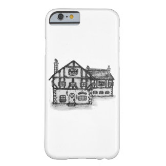 Ostberg Inn Barely There iPhone 6 Case