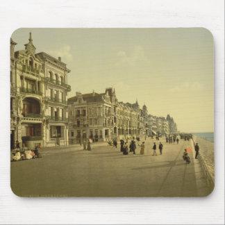 Ostende - el terraplén tapetes de ratón