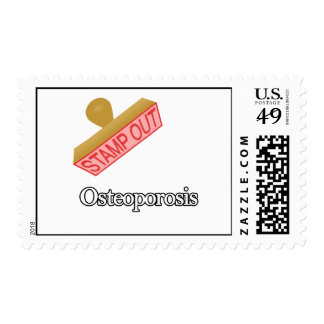 Osteoporosis Sello