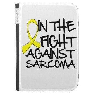 Osteosarcoma - en la lucha