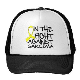 Osteosarcoma - en la lucha gorras de camionero