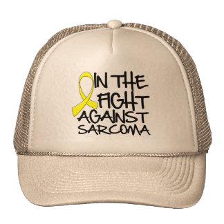 Osteosarcoma - en la lucha gorra