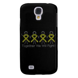 Osteosarcoma junto que lucharemos