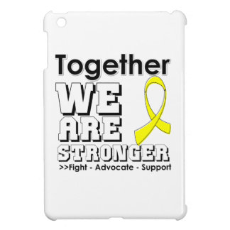 Osteosarcoma juntos somos más fuertes