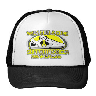 Osteosarcoma Walk For A Cure Hat