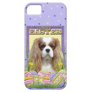 Osterei-Plätzchen - Kavalier - Blenheim iPhone SE/5/5s Case