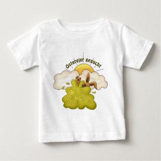 Ostereier Baby T-Shirt