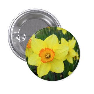 Osterglocken - button