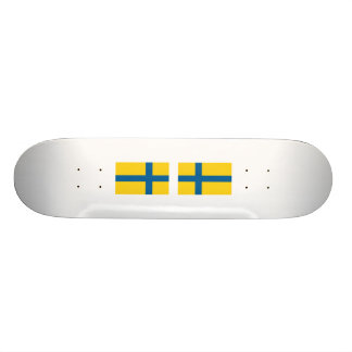 Ostergotland, Suecia Monopatín Personalizado