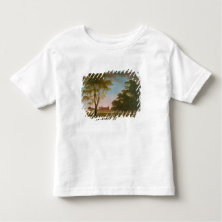 Osterley House and Park at Evening Toddler T-shirt