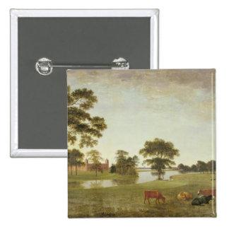 Osterley Park Pinback Button