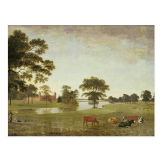 Osterley Park Postcards