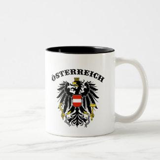Osterreich Mug