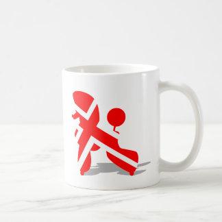 Österreich Pudel Coffee Mug