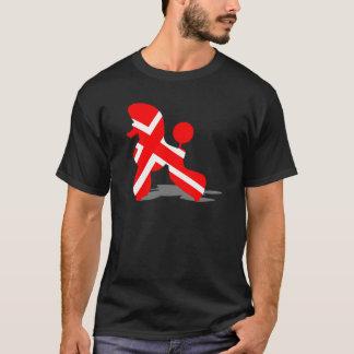 Österreich Pudel T-Shirt