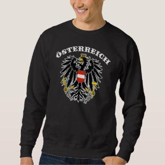 Osterreich Suéter