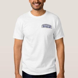 OSTERSKOGS MOSQUITO - SCN tshirt