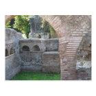 Ostia Antica  - Harbour City of Ancient Rome Postcard