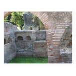 Ostia Antica  - Harbour City of Ancient Rome Postcards