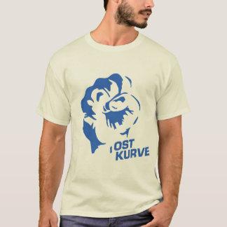 Ostkurve07 T-Shirt